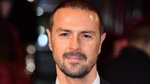 paddy mcguiness spray hair paddy mcguinness s wife reveals their twins have autism