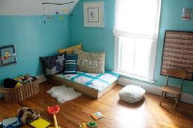 Floor Beds For Toddlers A Gallery Of Children U0027s Floor Beds Apartment Therapy