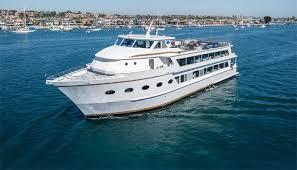 thanksgiving day hornblower brunch cruise visit newport
