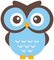 printable owl clipart clipartfest
