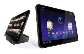 Motorola Xoom - Price and Specification
