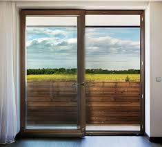 Sliding Wood Patio Doors Interior Sliding Glass Wood Patio Doors Design Interior Home Decor