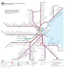 Mbta Map Boston by Maps Update Train Travel In Usa Maps U2013 Top 5 Tips For Train