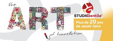 Traducteurs Assermentés Prestataire De Services Studio Gentile Agence De Traduction Interprétariat Formation
