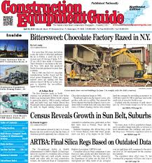 northeast 08 2016 by construction equipment guide issuu