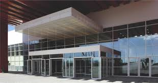 structural glass curtain wall aluminum and glass smartia m50