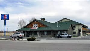 Montana Road Report Map by Motel 6 Dillon Mt Hotel In Dillon Mt 54 Motel6 Com