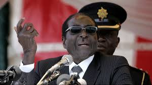 mugabe from brutal dictator to who goodwill ambassador and back