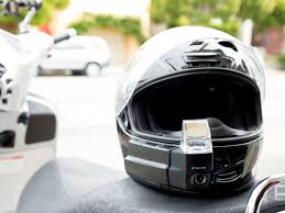 motorcycle helmets finally decent heads display navigation