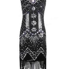 shop 1920s gatsby inspired dresses on wanelo