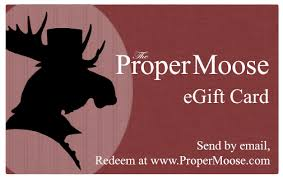 buy e gift cards online buy egift cards online at the proper moose