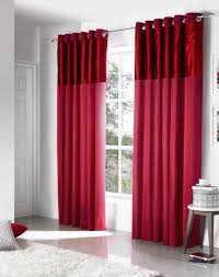 Ready Made Velvet Curtains John Lewis Ready Made Faux Silk Eyelet Curtains Integralbook Com