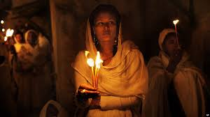 news in pictures orthodox easter