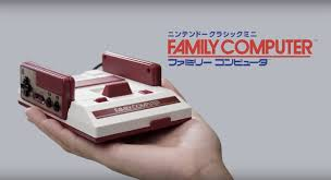 amazon releasing black friday nintendo classic japan u0027s famicom mini ad is a beautiful remake of the 1980s commercial