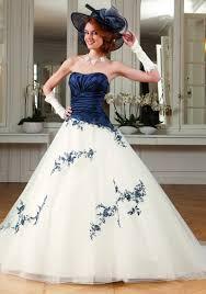 robe de mari e bleue robes de mariée 2016