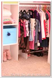 Closet Organizers Ideas Kids Closet Organizing Ideas The Real Thing With The Coake Family