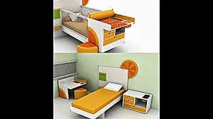 Designer Arbeitstisch Tolle Idee Platz Sparen 8 Praktische Ideen Für Möbel Für Kleine Räume Youtube