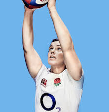 how the stars of england u0027s women u0027s rugby team are taking centre