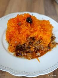 cuisine potimarron gratin potimarron viande hachée et cranberries recettes de