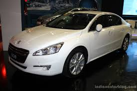 maserati philippines peugeot at philippines international motor show 2014 live