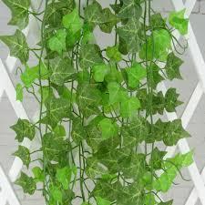ivy home decor aliexpress com buy 2 3m artificial ivy leaf garland plants vine