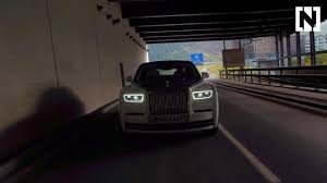 roll royce kerala the new rolls royce phantom is the eighth wonder of the world
