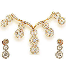 designer diamond sets jewellery sets diamond set indian traditional jewelry at best