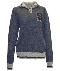 penn state s work sock sweater quarter zip homepage featured