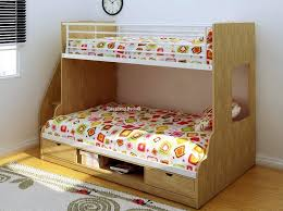 Triple Double Bunk Beds  Bunk Beds Design Home Gallery - Double bunk beds uk