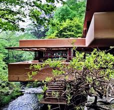 the bucketlist visit fallingwater u2014 buildings are cool