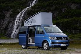 bmw volkswagen van volkswagen california t6 review auto express
