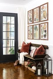 Entryway Decorating Ideas Pictures Fall Foyer Decorating Ideas Apartment Therapy