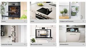 kitchen planner ikea vista appliances