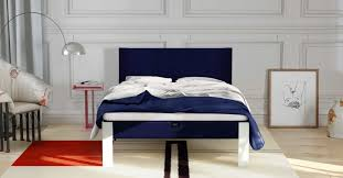Modular Bed Frame Muun X New Tendency Collaborate On A New Modular Bed Inattendu