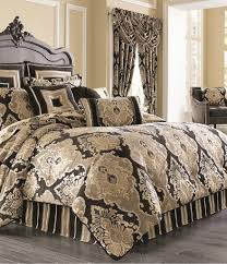 Rose Tree Symphony Comforter Set Black Bedding U0026 Bedding Collections Dillards