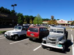 old parked cars 1986 jeep eye candy three veteran jeeps tell their war stories toronto star