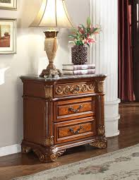 Cherry Wood Nightstands Nightstands Cherry Nightstands With Drawers Cherry Wood Bedside