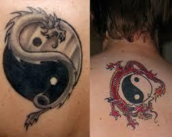 Yang Yang Tattoos Yin Yang Tattoos Designs Ideas Meaning Me Now