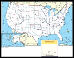 map of usa with compass smart exchange usa united states outline map