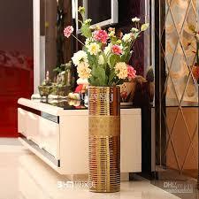 modern home decoration floor vase balcony decoration crafts new