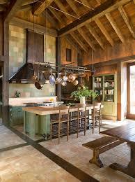 Gorgeous Kitchens Sparkling Trend 25 Gorgeous Kitchens With Bright Metallic Glint