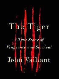 the true story of a man eating tiger u0027s u0027vengeance u0027 npr