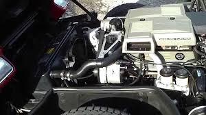 c4 corvette length l83 crossfire engine running corvette c4 1984