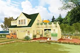 tiny carriage house plan with upstairs sun deck 490009rsk tiny carriage house plan with upstairs sun deck 490009rsk