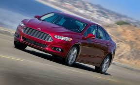 2012 ford fusion review car and driver 2013 ford fusion 1 6 and 2 0 ecoboost drive review car