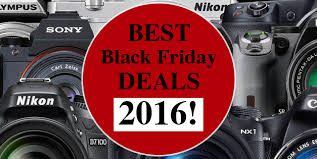 black friday deals on cameras black friday holiday camera deals finding middle earth