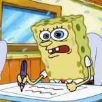 Spongebob Meme Creator - what i learned in boating school is spongebob meme generator imgflip
