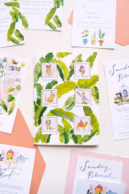 Map Wedding Invitations Shelly U0026 Seth Jolly Edition Illustration And Stationery Made
