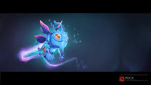 halloween chibi background puck dota2 chibi concept art pinterest chibi and concept art