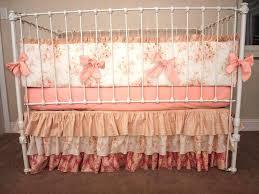 white shabby chic crib bedding how to choose shabby chic crib